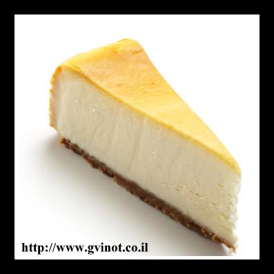 עוגת גבינה מקורית ומיוחדת