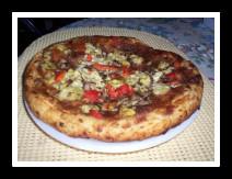 פיצה ערבית
