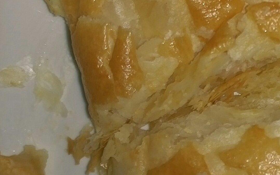 פסטל גבינה ותפוחי אדמה