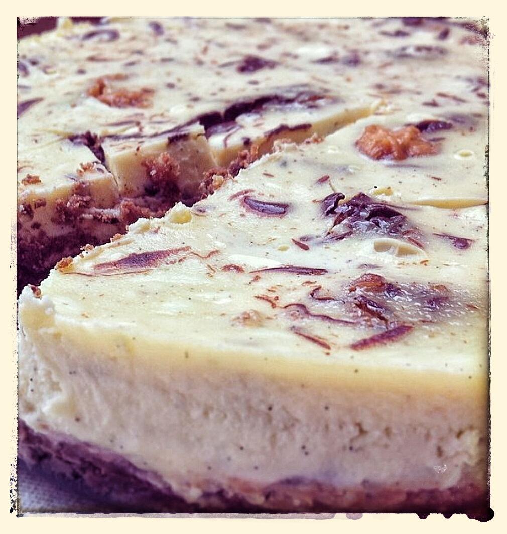 עוגת גבינה ללא גלוטן
