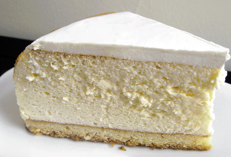 עוגת גבינה לא רק בשבועות