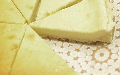 עוגת גבינת שמנת